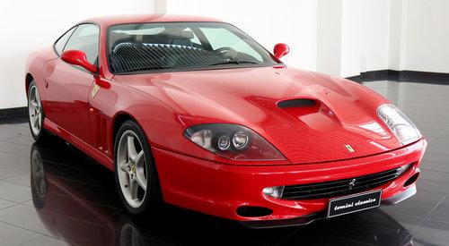 Ferrari 550 Maranello (2000) For Sale (picture 1 of 6)