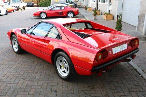 1982 Ferrari 308 GTBi For Sale (picture 4 of 6)