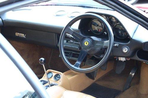 1982 Ferrari 308 GTBi For Sale (picture 5 of 6)