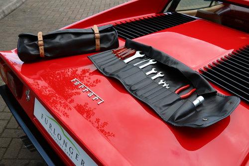 1982 Ferrari 308 GTBi For Sale (picture 6 of 6)