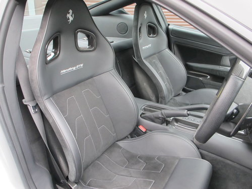 2011 Full Ferrari Service History Immaculate throughout Only 4600 For Sale (picture 6 of 6)