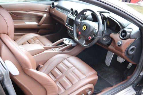 2012 Ferrari FF For Sale (picture 4 of 6)