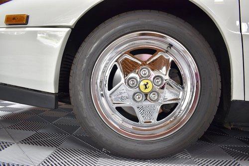 1989 Ferrari Mondial t SOLD (picture 6 of 6)