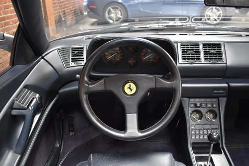 1994 Ferrari 348 Spider For Sale (picture 4 of 6)