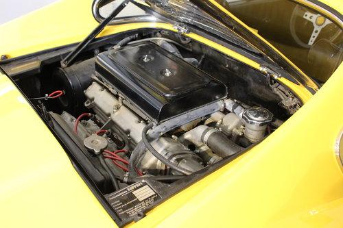1972 Ferrari 246 GT Coupé SOLD (picture 5 of 6)