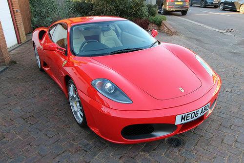 2006 Ferrari F430 Coupe F1  For Sale (picture 2 of 4)