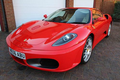 2006 Ferrari F430 Coupe F1  For Sale (picture 3 of 4)