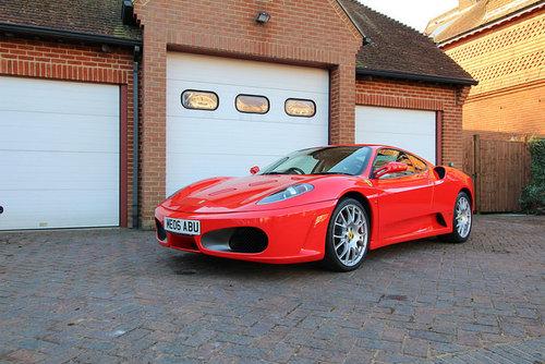 2006 Ferrari F430 Coupe F1  For Sale (picture 4 of 4)