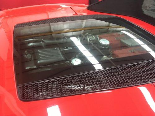 2002 Ferrari 360 Spider For Sale (picture 4 of 6)