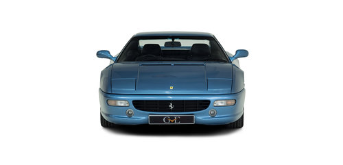 Ferrari F355 Berlinetta F1 1999/S For Sale (picture 4 of 6)