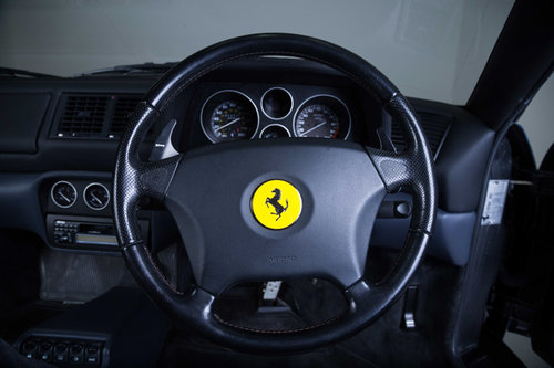 Ferrari F355 Berlinetta F1 1999/S For Sale (picture 6 of 6)
