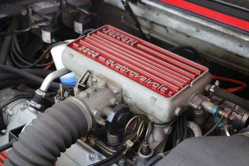 1988 Ferrari Mondial - 3.2 QV  For Sale (picture 6 of 6)