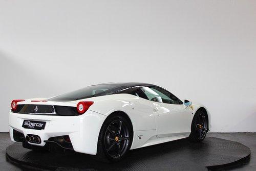 Ferrari 458 Italia - 25K Miles - Huge Spec - 2011 For Sale (picture 3 of 6)
