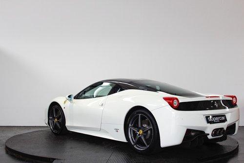 Ferrari 458 Italia - 25K Miles - Huge Spec - 2011 For Sale (picture 4 of 6)