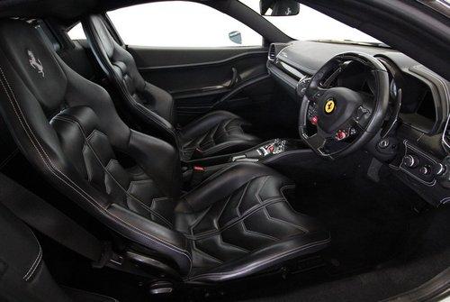 Ferrari 458 Italia - 25K Miles - Huge Spec - 2011 For Sale (picture 6 of 6)