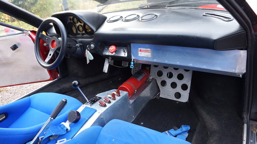 308 GTB LHD Vetroresina/Fibreglass street legal club racer For Sale (picture 3 of 6)