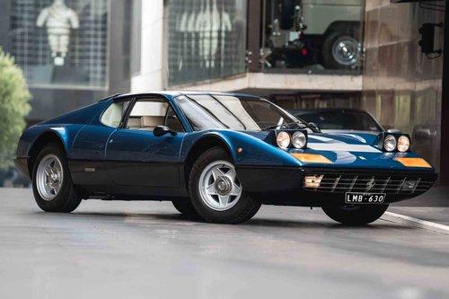 1976 Ferrari 365 GT4/BB (Boxer) For Sale (picture 1 of 6)