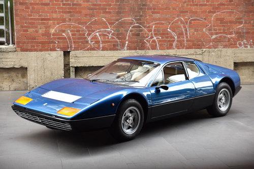 1976 Ferrari 365 GT4/BB (Boxer) For Sale (picture 3 of 6)