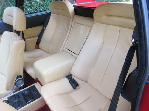 1988 SOLD-Another required Ferrari Mondial 3.2 For Sale (picture 5 of 6)