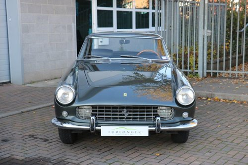 1960 Ferrari 250 Pininfarina  For Sale (picture 2 of 6)