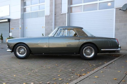 1960 Ferrari 250 Pininfarina  For Sale (picture 3 of 6)