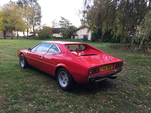 1977 Ferrari 308 GT4 Dino For Sale (picture 6 of 6)