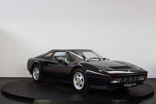 Ferrari 328 GTS - 1989 - ABS - Nero Met - 39K Miles For Sale (picture 2 of 6)