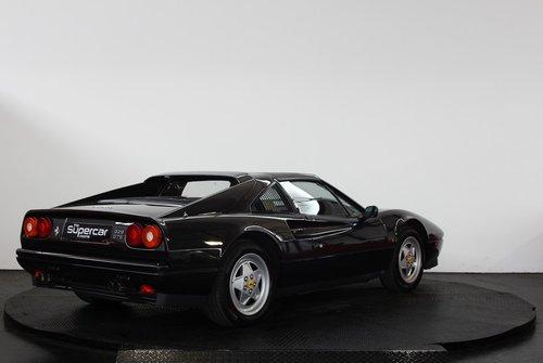 Ferrari 328 GTS - 1989 - ABS - Nero Met - 39K Miles For Sale (picture 3 of 6)