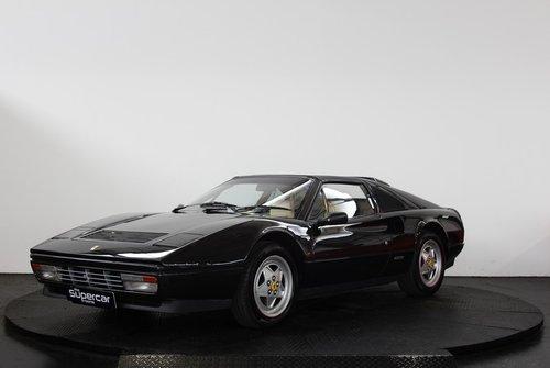 Ferrari 328 GTS - 1989 - ABS - Nero Met - 39K Miles For Sale (picture 5 of 6)