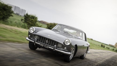 1960 Ferrari 250 Pininfarina  For Sale (picture 1 of 6)