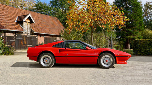1981 Ferrari 308 GTSi For Sale (picture 2 of 6)