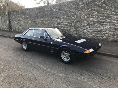 1974 Ferrari 365gt/4 2+2 For Sale (picture 3 of 6)