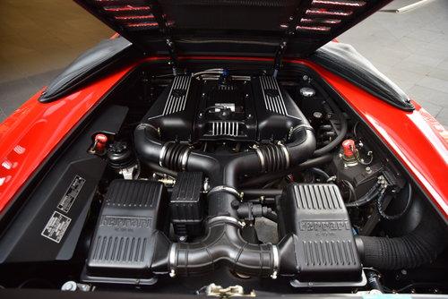 1999 Ferrari 355 F1-Spider SOLD (picture 6 of 6)