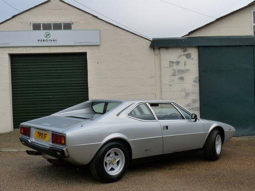 1980 Ferrari 308 GT4, rare 2 seater For Sale (picture 2 of 6)