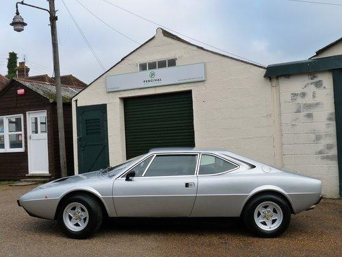 1980 Ferrari 308 GT4, rare 2 seater For Sale (picture 4 of 6)