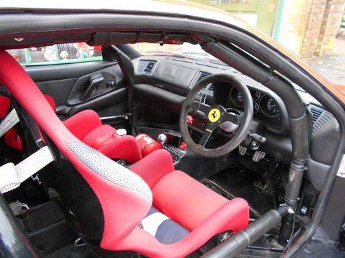 1997 Ferrari 355 Challenge RHD  SOLD (picture 4 of 5)