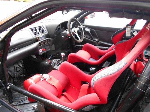 1997 Ferrari 355 Challenge RHD  SOLD (picture 5 of 5)
