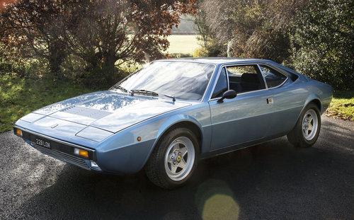 """1976 Ferrari 208 GT4 """"DINO"""" For Sale (picture 1 of 6)"""