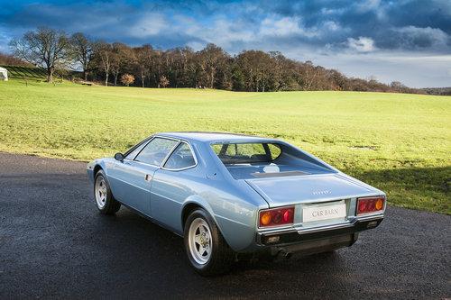 """1976 Ferrari 208 GT4 """"DINO"""" For Sale (picture 2 of 6)"""