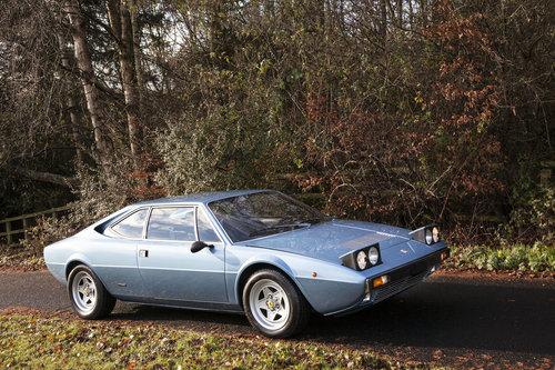 """1976 Ferrari 208 GT4 """"DINO"""" For Sale (picture 3 of 6)"""