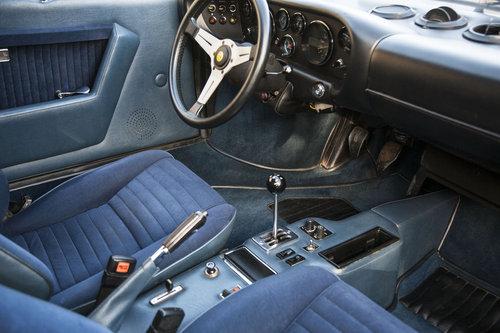 """1976 Ferrari 208 GT4 """"DINO"""" For Sale (picture 4 of 6)"""