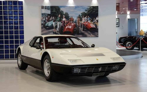 1974 Ferrari 365 GT4 BB For Sale (picture 1 of 6)