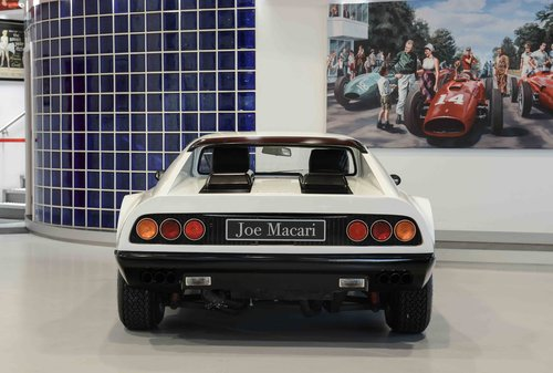 1974 Ferrari 365 GT4 BB For Sale (picture 3 of 6)