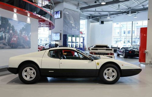 1974 Ferrari 365 GT4 BB For Sale (picture 5 of 6)