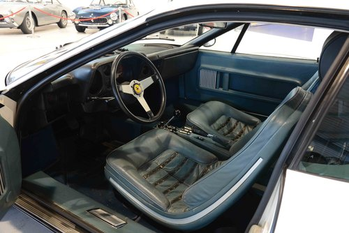 1974 Ferrari 365 GT4 BB For Sale (picture 6 of 6)