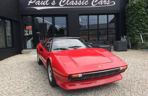 1982 Ferrari 308 For Sale (picture 1 of 5)