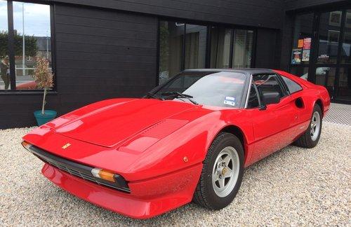 1982 Ferrari 308 For Sale (picture 2 of 5)
