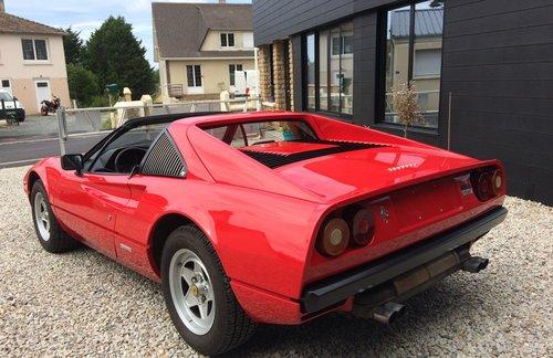 1982 Ferrari 308 For Sale (picture 3 of 5)