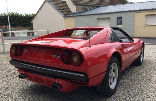 1982 Ferrari 308 For Sale (picture 4 of 5)