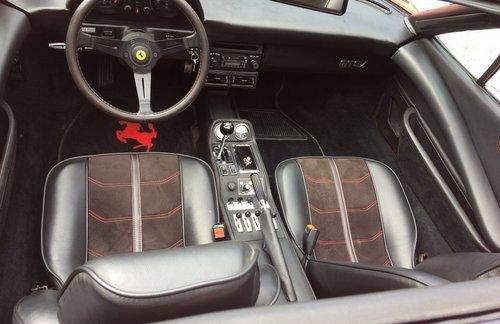 1982 Ferrari 308 For Sale (picture 5 of 5)
